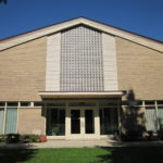 Church Exterior 3