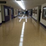 Hallway Wax 4