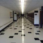 Hallway Wax 7