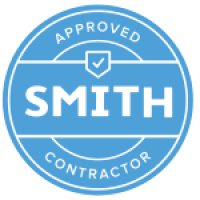 Smith Approved Logo
